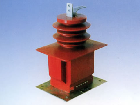 LZZ7-35、LCZ-35Q电流互gan器