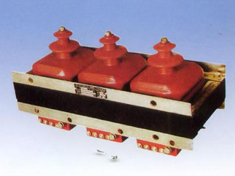 JSZW3-3、6、10电压互gan器